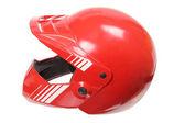 Racing Helmet — Stock Photo