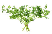 Parsley — Stock Photo