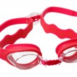 Kids Swimming Goggles — Stock Photo #14546349