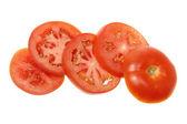 Slices of Tomato — Stock Photo