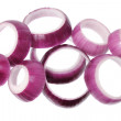 Red Onion — Stock Photo #15785697