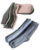 Men's Socks — Stock Photo