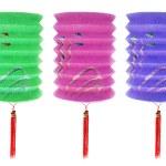 Chinese Lanterns — Stock Photo #2497131