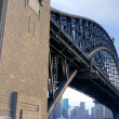 Sydney Harbour Bridge — Stockfoto #2510039