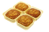 Moon Cakes — Stock Photo