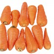 Stock Photo: Baby Carrots
