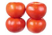 Stack of Tomato — Stock Photo