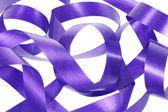 Ribbon Background — Stock Photo
