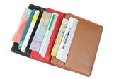 Wallets — Stock Photo