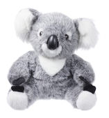 Soft Toy Koala — Stock Photo