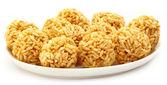 Rice Balls — Stock Photo