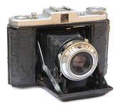 Antika fotoğraf makinesi — Stok fotoğraf