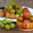 India figs named as Dumur fruit — Stock Photo