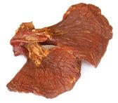 Fungo ganoderma — Foto Stock