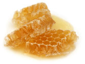 Honeycombs — Stok fotoğraf