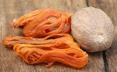 Mace or Javitri Spice — Stock Photo
