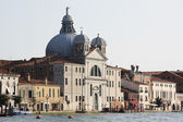 A view of the city Venice. Italy — Stock Photo