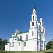Saint Sophia Cathedral church — Stock Photo