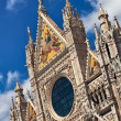 Cathedral in Siena. - Stock Photo