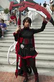 San Diego International Comic Con 2013 — Stock Photo