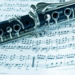 Classic music — Stock Photo #2781682