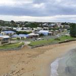 View towards Port Campbell, Victoria, Australia — Stock Photo #51042063