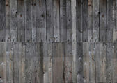 Gray wooden board texture — Stock Photo
