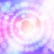 Abstract colorful soft focus background - Imagen vectorial