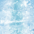 Ice background — Stock Photo #49740331