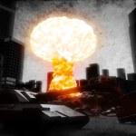 Armageddon — Stock Photo #12445963