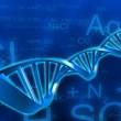 Dna — Stock Photo #12446248