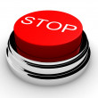 Stock Photo: Emergency button