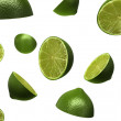 Limes — Stock Photo #12448812