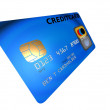 Credit card - Photo