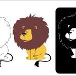 ������, ������: Ricardo lion