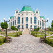 Stock Photo: AstrakhState Operand Ballet Theatre