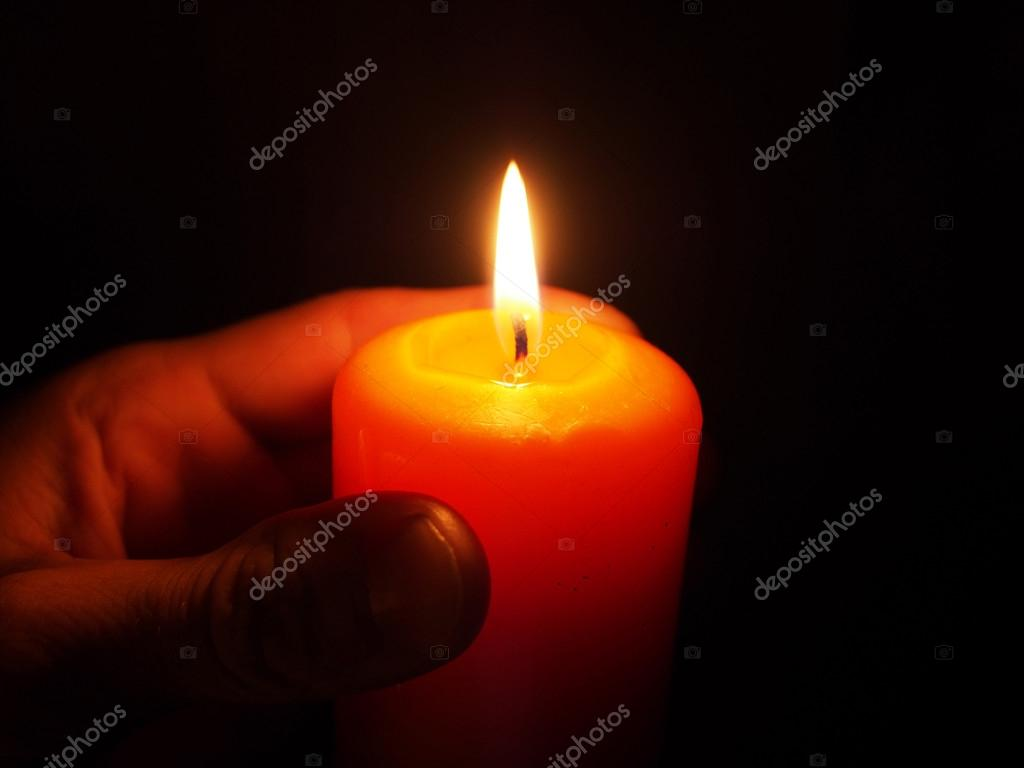 Candles — Stock Photo #12702129