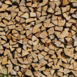 Chopped firewood — Stock Photo #29645933