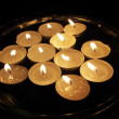 Candles — Stock Photo #32232557