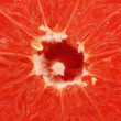 Stock Photo: Grapefruit pulp