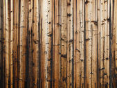 Wooden wall. background — Photo