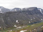 Hibiny mountain  — Стоковое фото