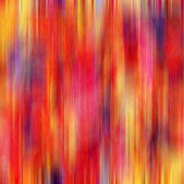 Abstract rainbow background with grunge vertical stripes — Stock Photo
