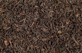 Tea leaves — Stock Photo