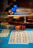 Casino — Stockfoto