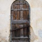 Old window — Stock Photo #37255125