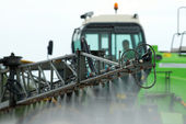 Sprayers — Stock Photo
