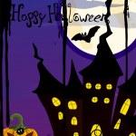 Happy Halloween — Stock Vector #13417250