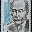 Stamp with André Messager — Stock Photo #19484727