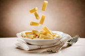Macaroni Pasta — Stock Photo